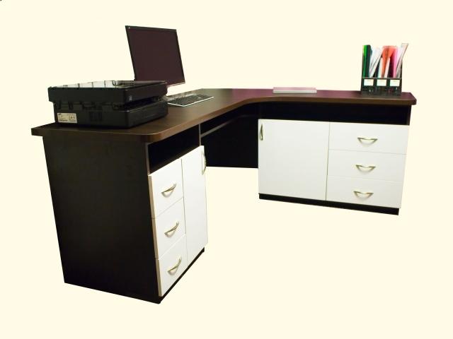 Коломна-полки.ру :: производство и продажа мебели. письменны.